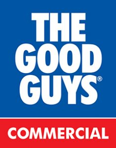 The Good Guys Commercial